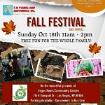 I'm Young and Empowered, Inc to Host Fall Festival Sunday, October 18