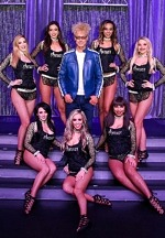 Seven Shows at MGM Grand, Luxor and Excalibur Take Stage Beginning November 6 Including David Copperfield, FANTASY, Jabbawockeez, Carrot Top and The Australian Bee Gees