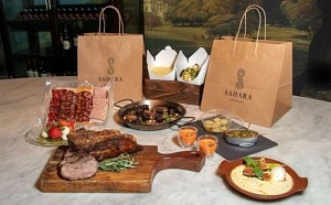 Bring Bazaar Meat by José Andrés Home With New Takeaway Menu