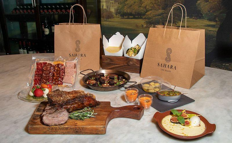 Bring Bazaar Meat by José Andrés Home With New Takeaway Menu
