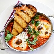 Osteria Fiorella at Red Rock Casino Resort & Spa Introduces Weekend Brunch