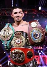 The New Lightweight King: Teofimo Lopez Topples Vasiliy Lomachenko