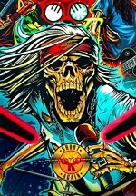 Guns N' Roses 'Not In This Lifetime' Pinball Game Available Worldwide Now