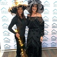 Mystic Mona's 4th Annual Night of the Witches to Benefit HELP of Southern Nevada, Oct. 28