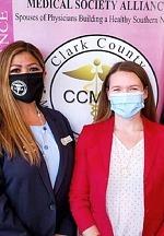 CCMSA Raises $158,000 for Born This Way Foundation