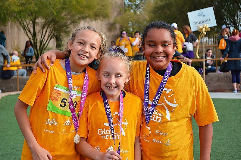 Girls on the Run Las Vegas to Host Fall 5K Virtually, Nov. 21 - Dec. 20
