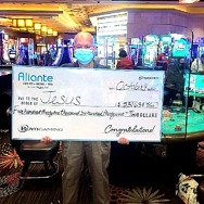 More Than $20 Million in Jackpots Awarded at Boyd Gaming Properties Across Southern Nevada in October