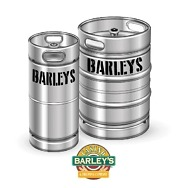Hop Over to Barley's Brewery for Pitcher Perfect Deals on Drinksgiving and Small Brewery Sunday