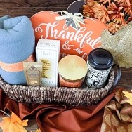 The Perfect Thanksgiving Gift Basket