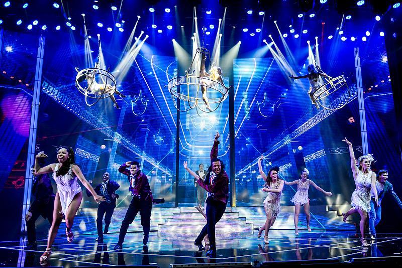 """Extravaganza – The Vegas Spectacular"""