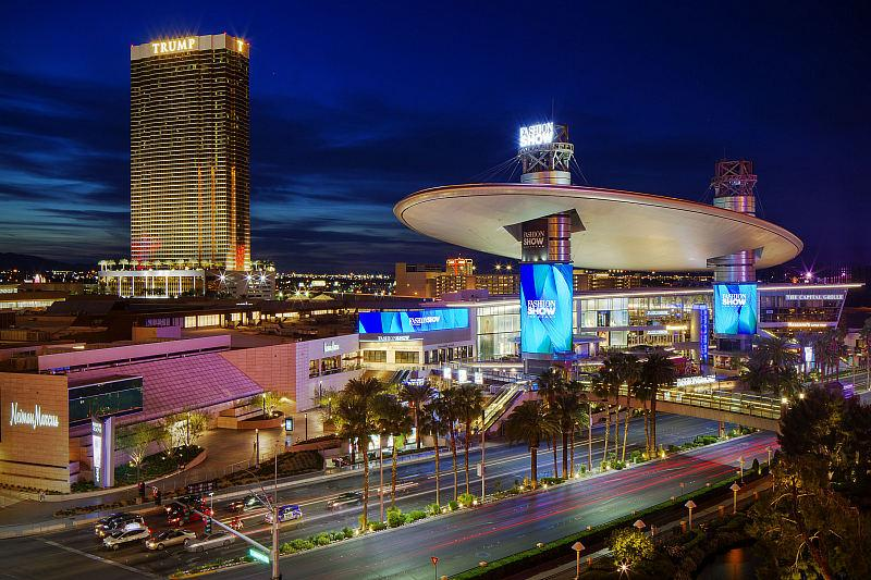 Fashion Show Las Vegas Expands Its Diverse Lineup of Shopping and Dining Offerings with Over Ten New Retail Experiences Just in Time for the Holiday Season