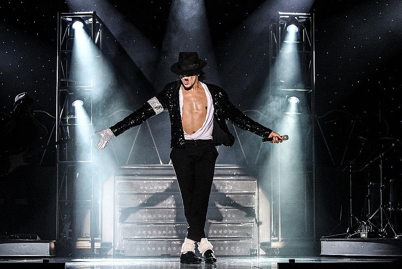 """MJ Live"" Michael Jackson Tribute Concert at the STRAT Hotel, Casino & Skypod Adds Second Performance on Saturdays Starting November 14"