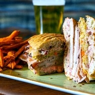 Eat and Drink 'Turkey' at PT's SG Bar and Sierra Gold Taverns this Thanksgiving