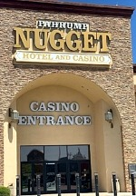 Golden Entertainment Announces Listings for Pahrump, Nevada Properties