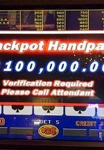 Local Wins Big at Rampart Casino Last Night With $100k Jackpot