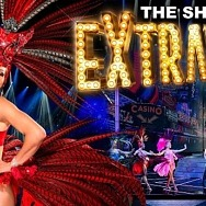 """Extravaganza – the Vegas Spectacular"" to Return to the Jubilee Theatre Inside Bally's Las Vegas Nov. 23"