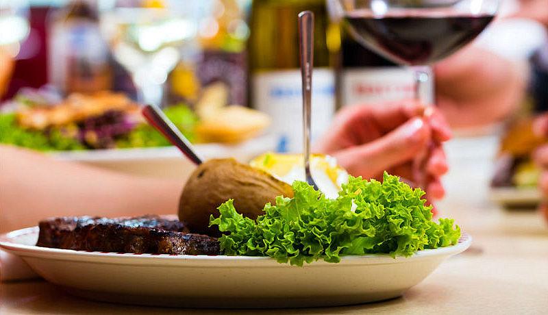 'Tis the Season to Feast at Aquarius Casino Resort and Edgewater Casino Resort