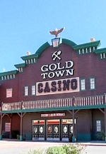 Listings for Pahrump Nugget Hotel & Casino, Lakeside Casino & RV Park and Gold Town Casino