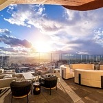Vegas' New Rooftop Lounge – Legacy Club at Circa – Now Accepting Reservations