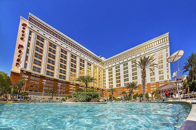 South Point Hotel Gaming, Dining and Spa Offers