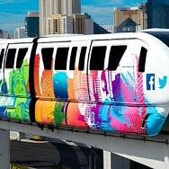 Las Vegas Convention and Visitors Authority Acquires Assets of the Las Vegas Monorail Company