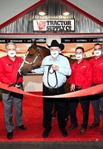 South Point Hotel, Casino & Spa Opens The Feed Store, in Partnership with Tractor Supply Company-copy