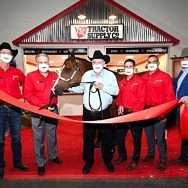 South Point Hotel, Casino & Spa Opens The Feed Store, in Partnership with Tractor Supply Company