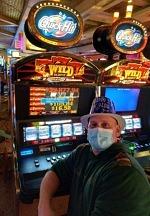 Treasure Island Announces Lucky Jackpot Winners in December