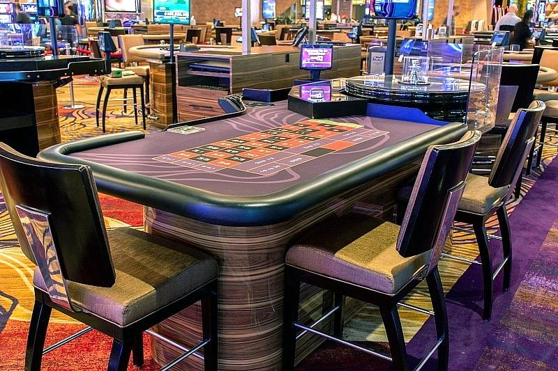 Play at Sahara Las Vegas This February With New Gaming Promotions, Tournaments and Giveaways
