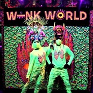"""Blue Man Group Co-Founder Chris Wink Opens """"Wink World: Portals Into the Infinite: At AREA15 in Las Vegas"""""""