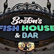 Photo Gallery: Boston's Fish House & Bar at Tivoli Village