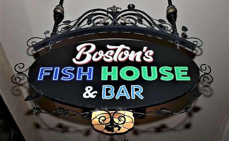 Boston's Fish House, - Photo credit: Ira Kuzma /  Instagram – @IraKuzmaPhotos