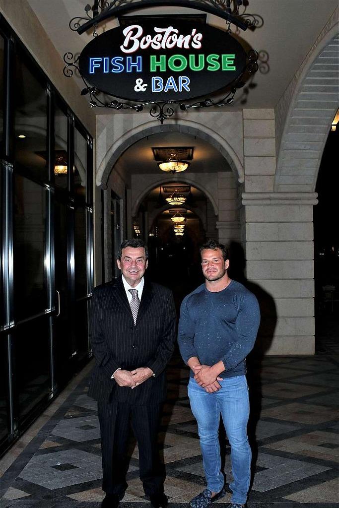 Owners Bryan Sord and Nicholas Sord - Photo credit: Ira Kuzma /  Instagram – @IraKuzmaPhotos