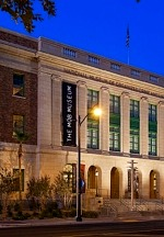 The Mob Museum Celebrates 9th Anniversary with Free Admission Feb. 14