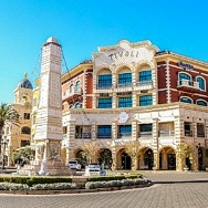 Tivoli Village Adds Five New Retail, Restaurant Leases to Its Growing List of Tenants
