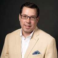 Brian McAnallen Joins The Mayor's Fund for Las Vegas LIFE as Philanthropic Initiatives Manager