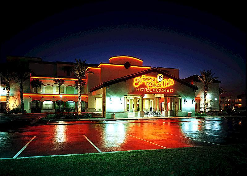 Golden Entertainment Announces Listings for Arizona Charlie's in February 2021