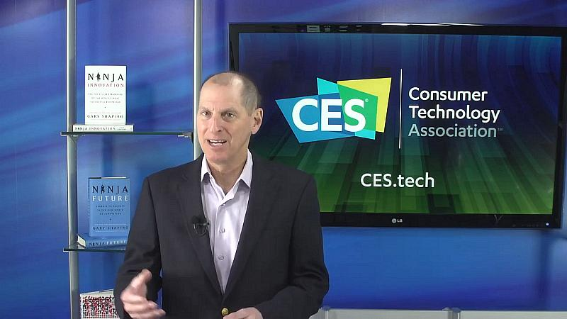 CES 2021 is About to Start: Watch this Digital Video Introduction