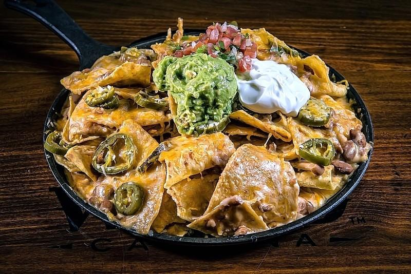 Cabo Wabo Cantina to Host a Tailgate Fiesta on Super Bowl Sunday