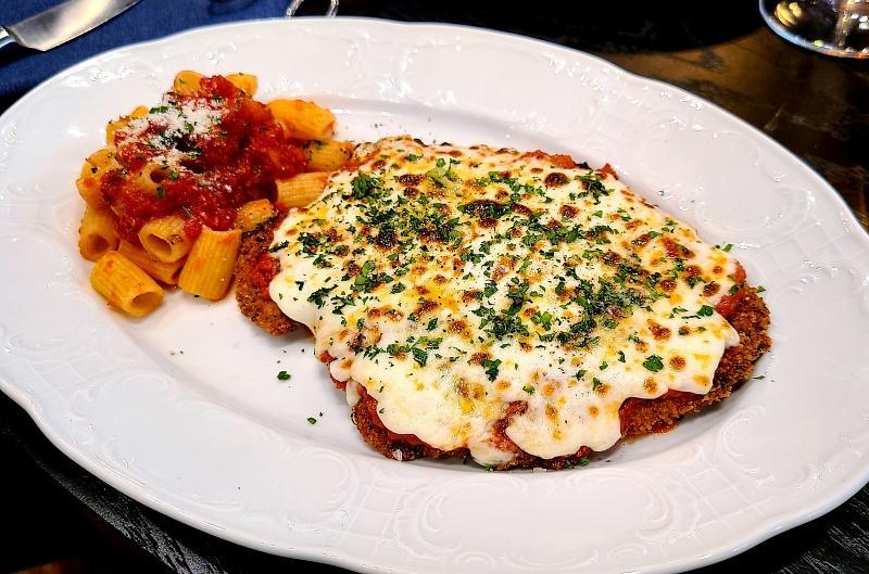 Official Opening Date For Chef James Trees' New Tivoli Village Restaurant Al Solito Posto