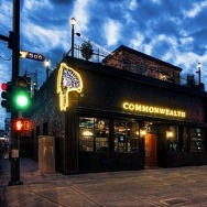 Commonwealth Launches New Cocktail Club