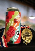 Great Basin Brewing Company Set to Re-Release Gold Medal Winning Craft Beer
