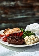 Bonefish Grill's Indulgent Valentine's Day Offering for Date Night In or Out