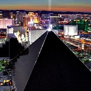 "'Rush' to Luxor for ""Ultimate Pre-Game Before the Big Game Bar Crawl"" Feb. 6"