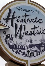New Monument Signs Debut On Historic Westside