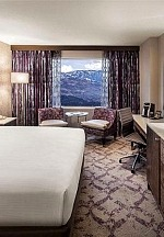 Silver Legacy Resort Casino at THE ROW Reno Unveils Plans for Its Over $47 Million Room Remodel