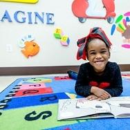 City of Las Vegas Strong Start Academies Enrollment Now Open