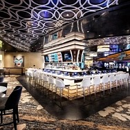 The STRAT Hotel, Casino & SkyPod Offers Big Game Sunday Viewing with Hotel Packages and Game Day Bites