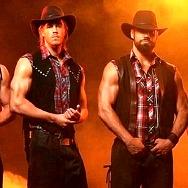 """""""Thunder From Down Under"""" Returns to Thunderland Showroom"""