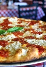 A Season to Celebrate at Grimaldi's Pizzeria